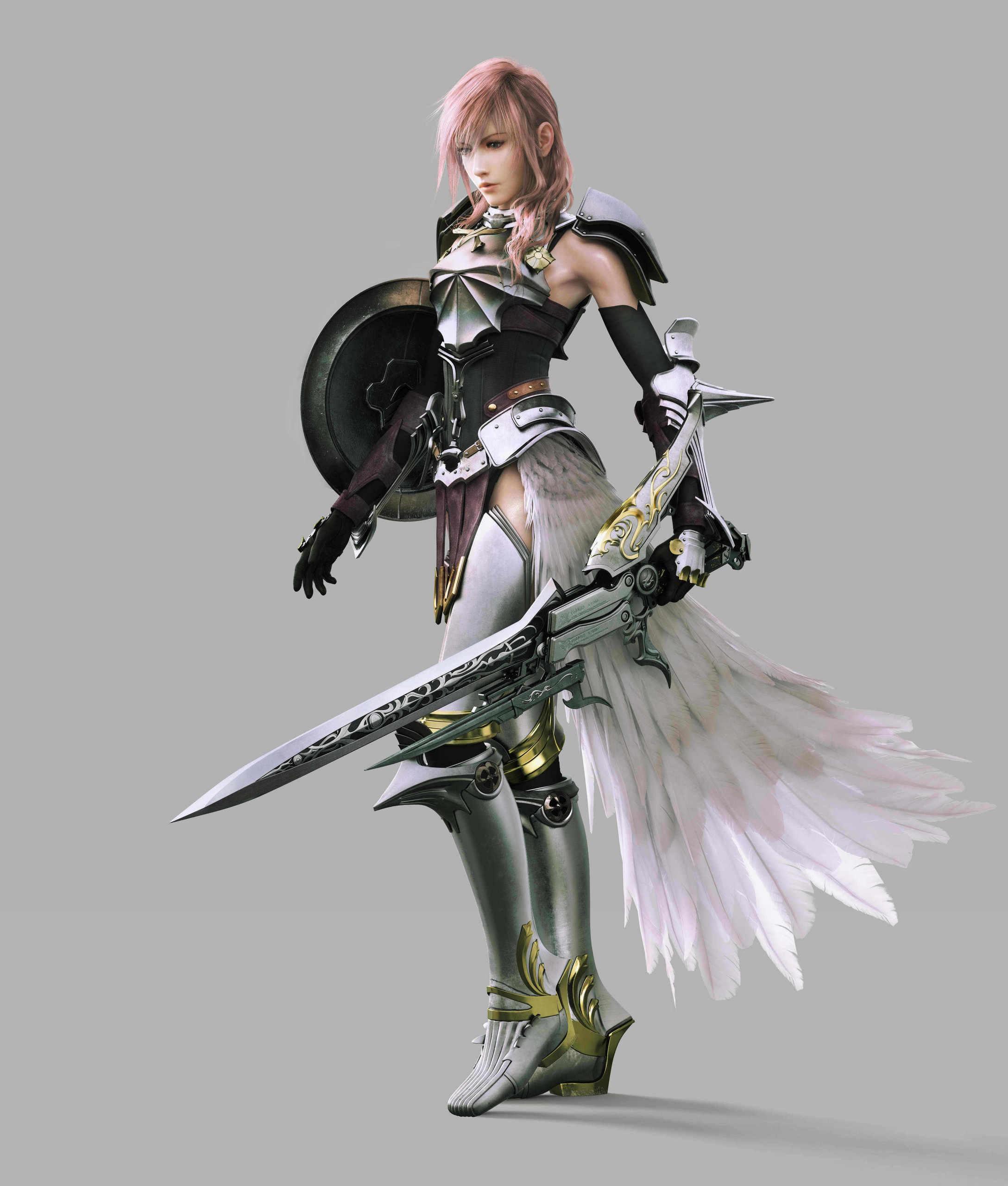 Fang Wallpaper   Final Fantasy XIII   Pinterest