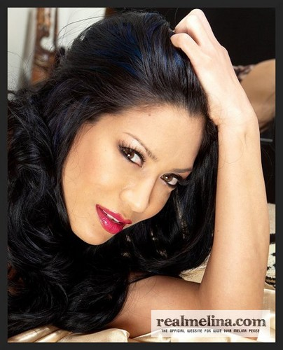 Hot Melina