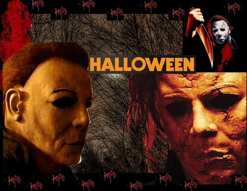 sinema that take place around Halloween: Halloween series