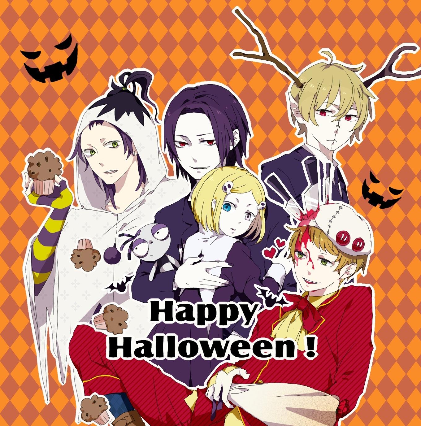 lenore images lenore the cute little dead girl anime hd wallpaper