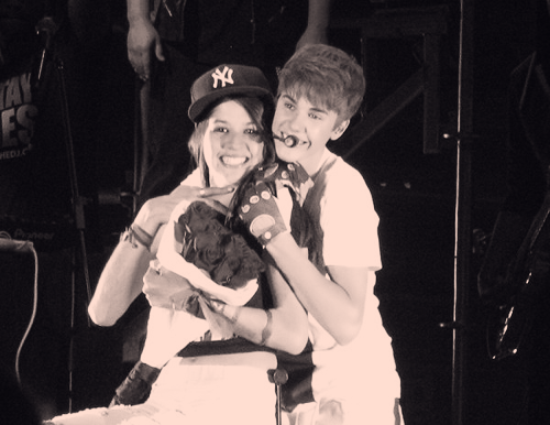 The One Less Lonely Girl in Chile :)