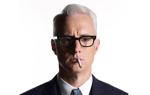 Mad Men Characters Promo pictures