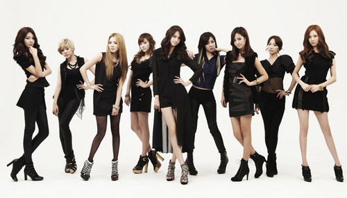 "Girls' Generation/SNSD ""The Boys"" concept pics"