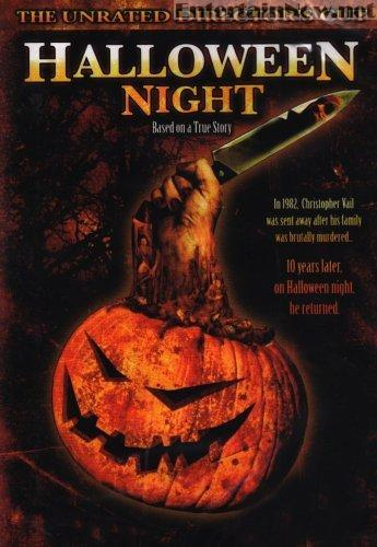 Halloween Horror: Halloween Night