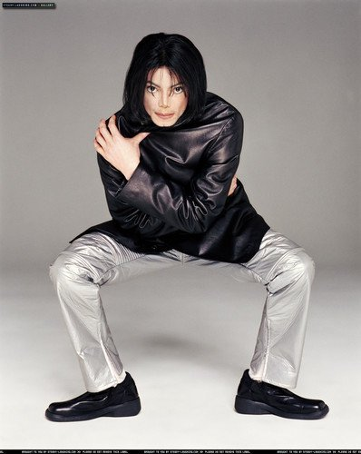 MJ The King of music ♥♥