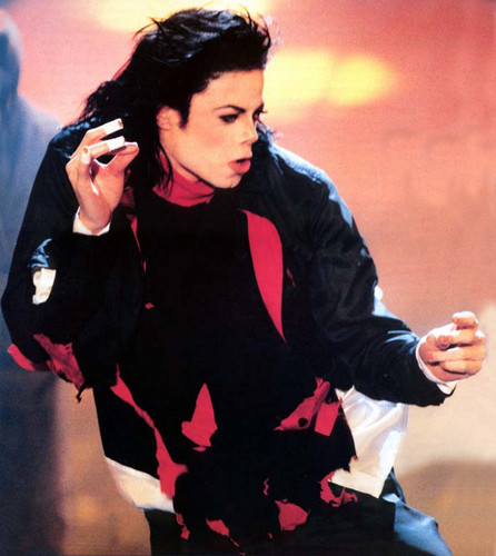 MJ The King of musique ♥♥