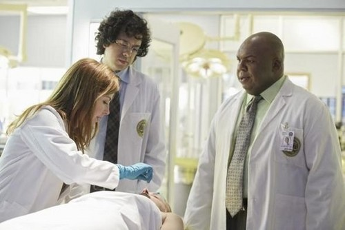 Promotional Episode foto | Episode 2.06 - secondo Chances