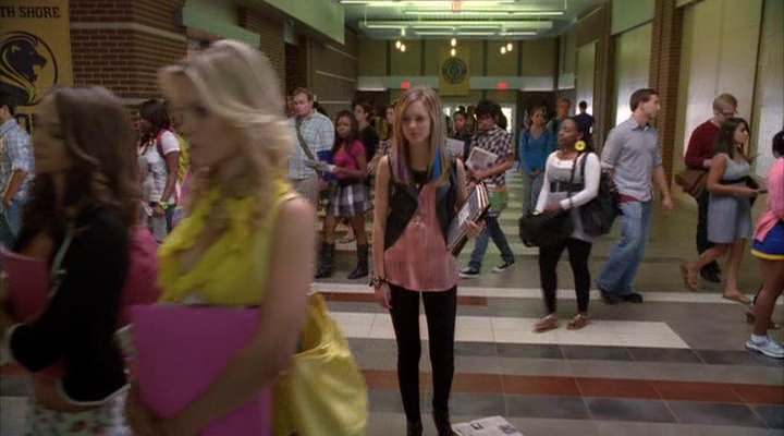 Screen Captures: Mean Girls 2. - Claire Holt Image