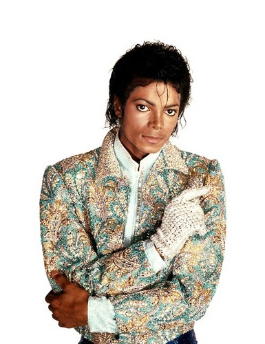 Thriller era ♥