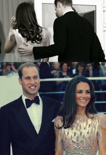 William&Catherine