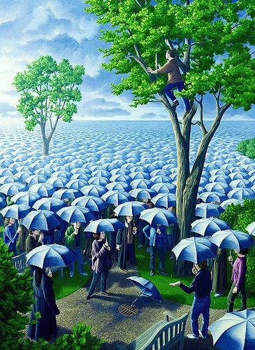 Amazing Art Drawings Von Rob Gonsalves
