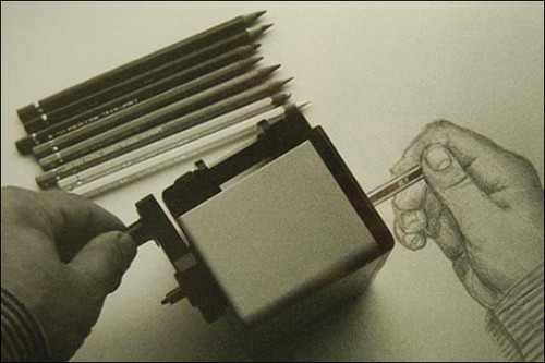 Amazing Interactive Drawings