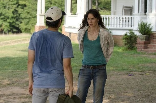 Episode 2.04 - Cherokee Rose - Promotional mga litrato