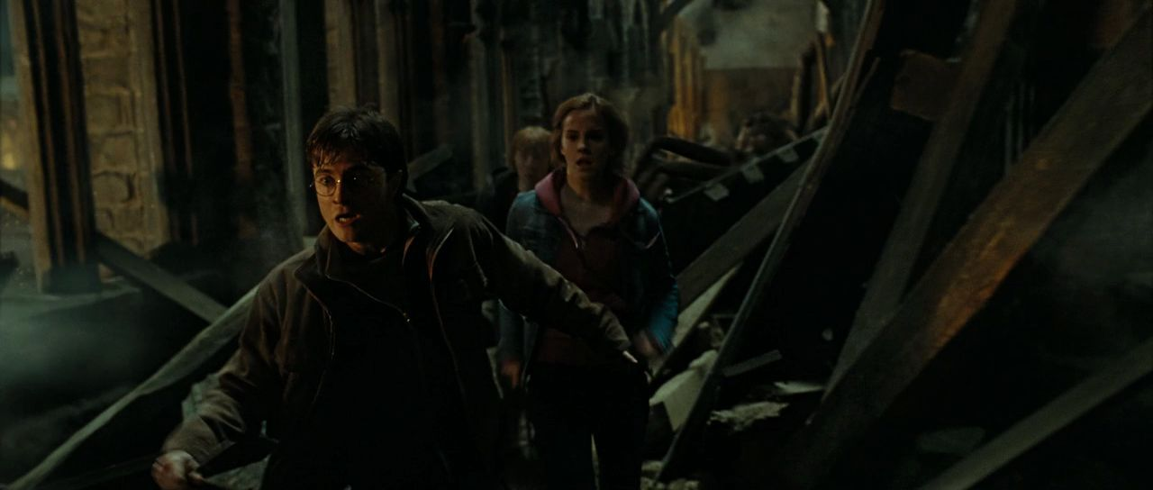 Harry Potter and the Deathly Hallows - Part 1 telugu dubbed movie download