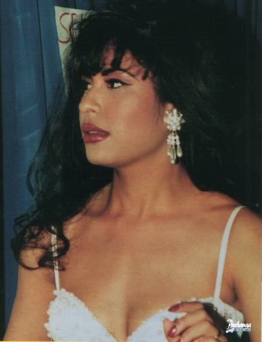 Selena The Queen of Tejano