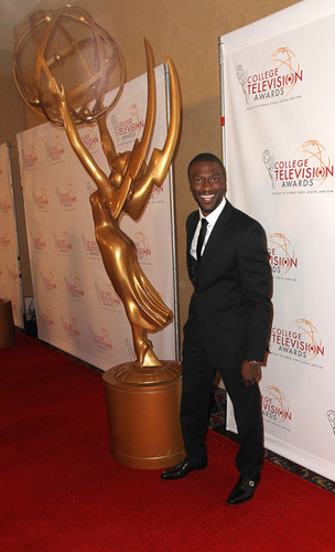 32nd Annual College Television Awards - Arrivals