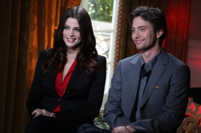 Breaking Dawn - Part 1' Press Conference & Junket