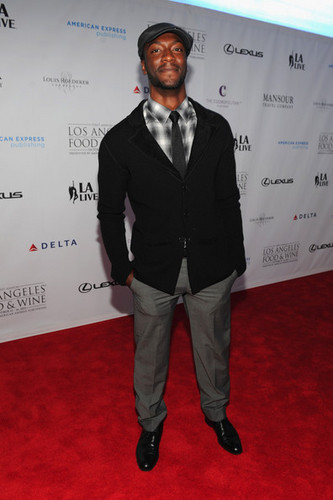 Premiere of Los Angeles Food & Wine - Red Carpet