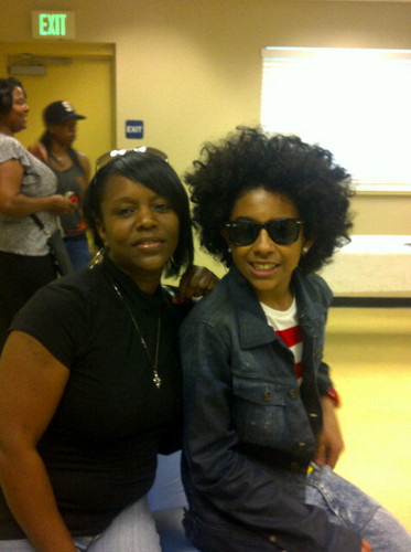 Princeton is such a Sweetie :)
