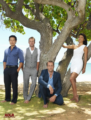 H50 - Season 2 Promotional Stills