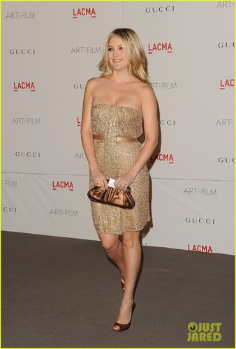 Kate Hudson: LACMA Gala with Matt Bellamy!