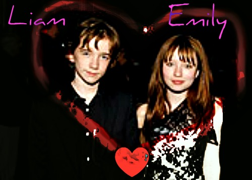 Liam and Emily
