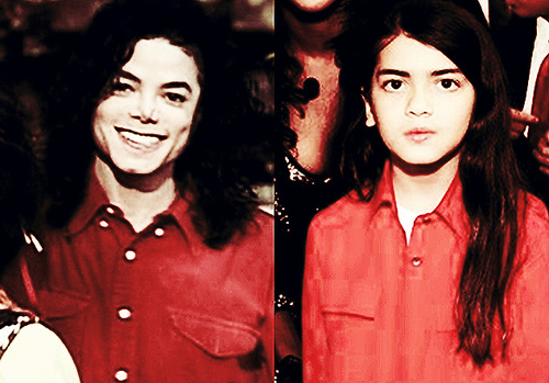 Michael and Blanket look like =))