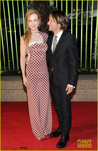 Nicole Kidman & Keith Urban: BMI Country Awards!