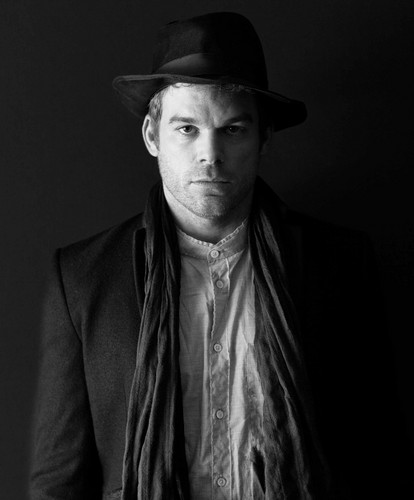 Michael C Hall Photoshoot for Bullett Magazine
