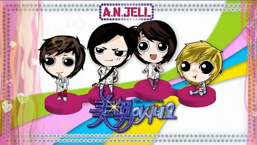 A.N,Jell
