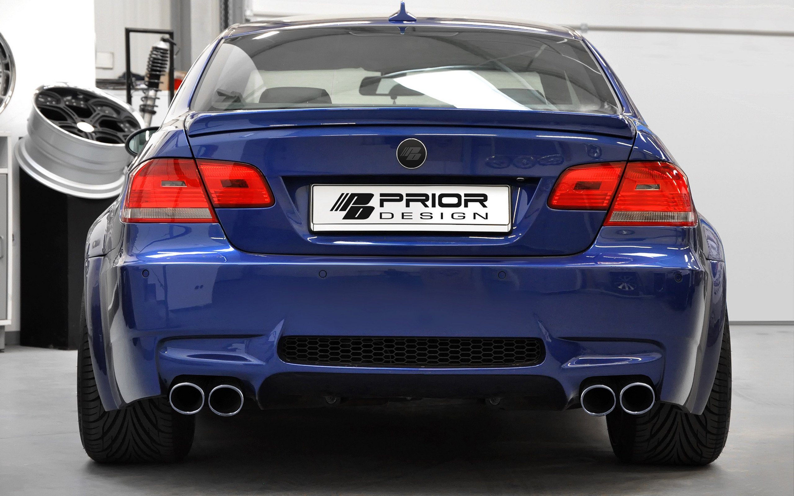 BMW images BMW E92 M3 BY PRIOR DESIGN HD wallpaper and ...
