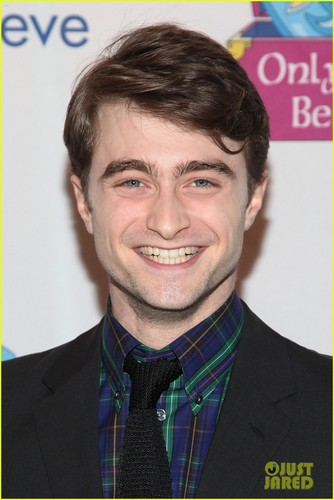 Daniel Radcliffe: Make Believe on Broadway!