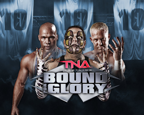 TNA PPV achtergrond Lot