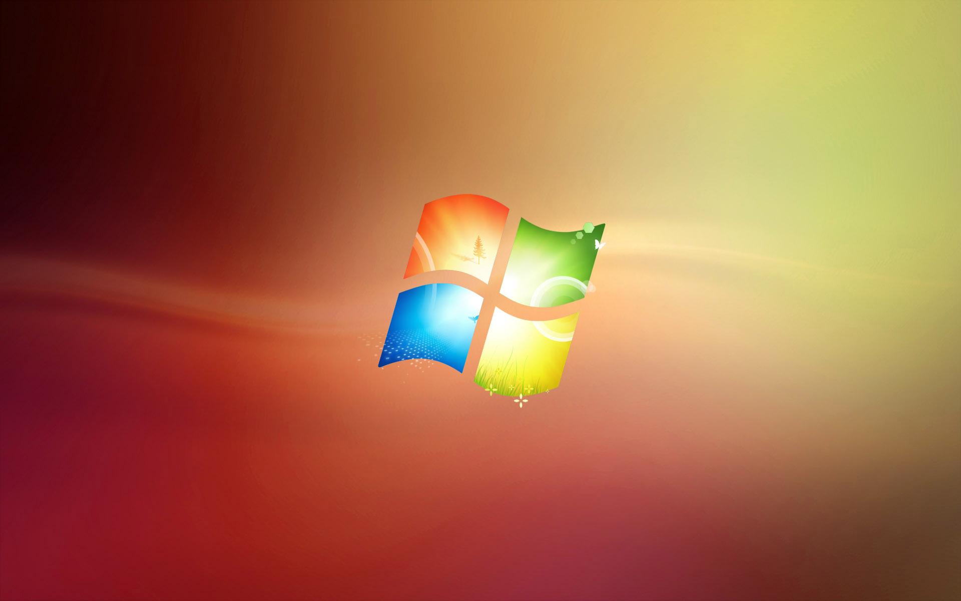 Windows 7 Summer Theme Windows 7 Fond D Ecran 26875551 Fanpop