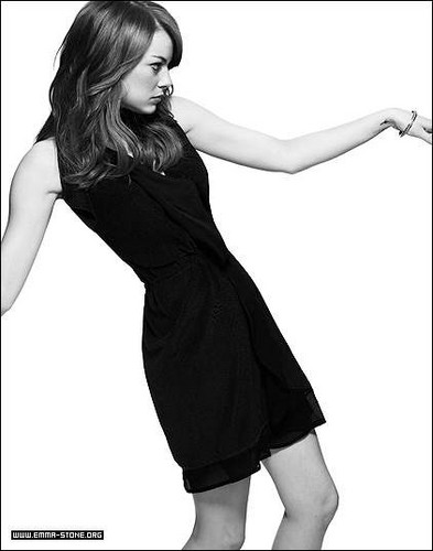 New Photoshoot sejak Roberta Scroft[Crazy, Stupid, Love],2011