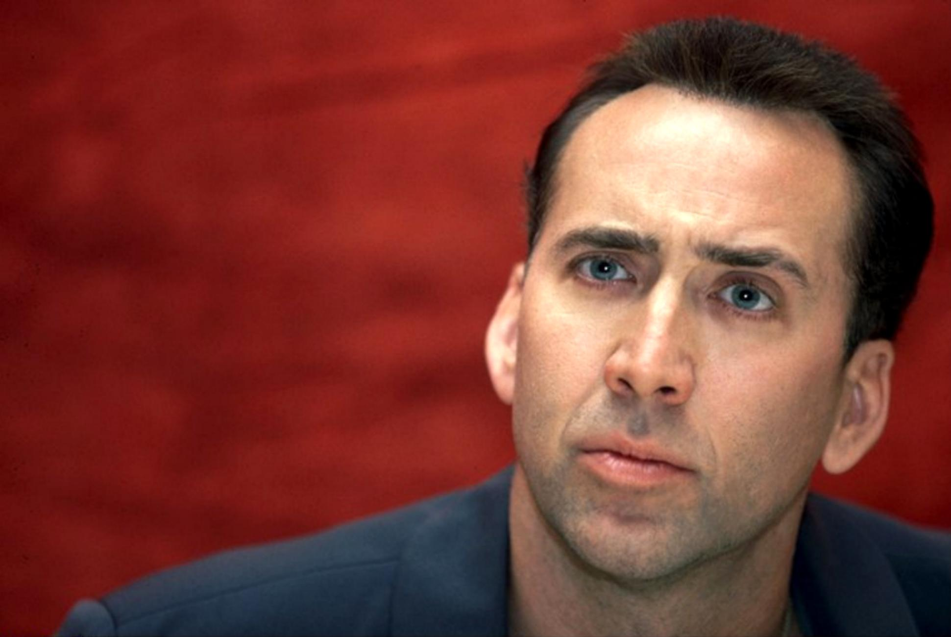 nicohlas cage net worth