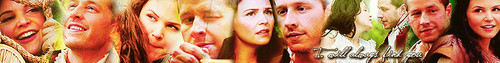 Snow & Charming [Banner]