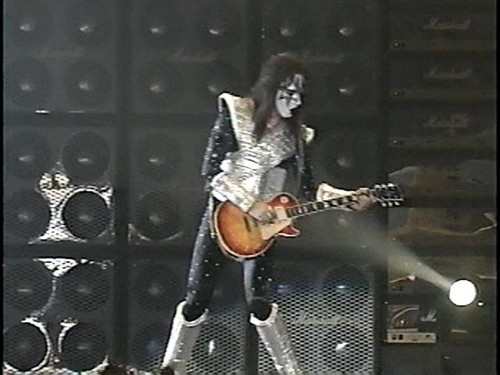 ♠ Ace Frehley ♠