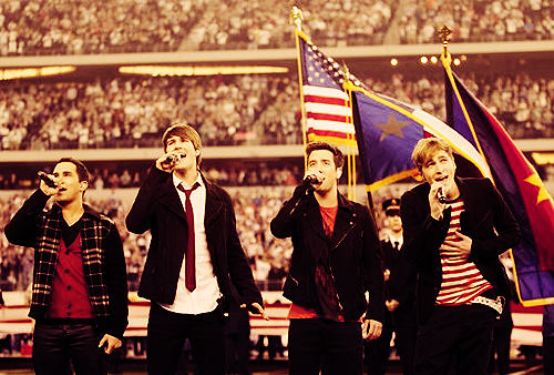 ☆ Big Time Rush ☆ November 24, 2011