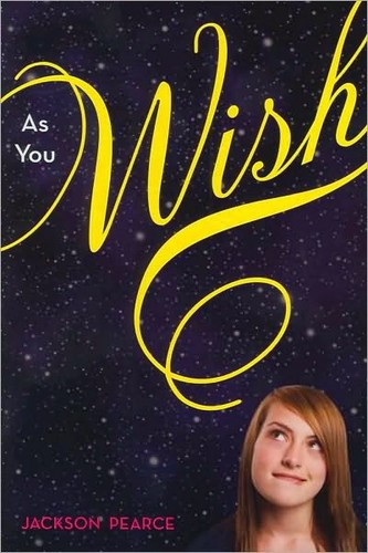As te Wish with book summary