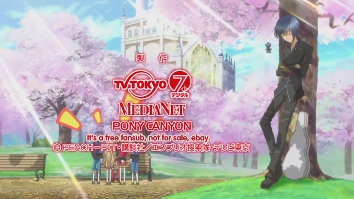 Resultado de imagen para opening anime
