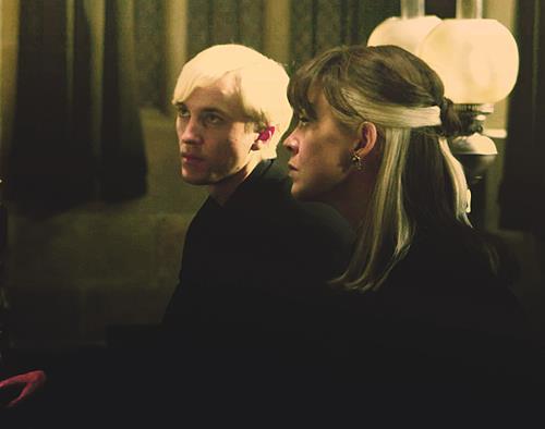 Narcissa and Draco - Narcissa Malfoy Photo (27007001) - Fanpop