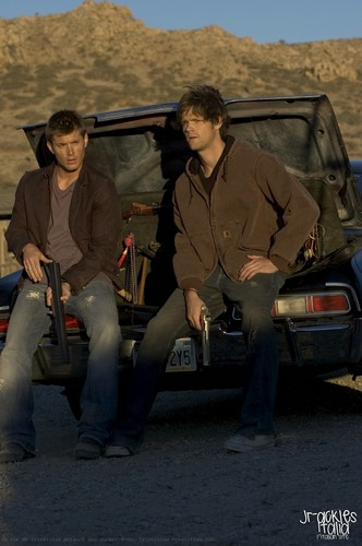 Supernatural - Promotionals