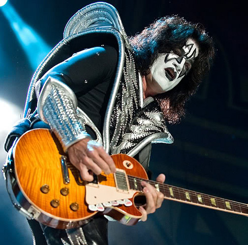 Tommy Thayer