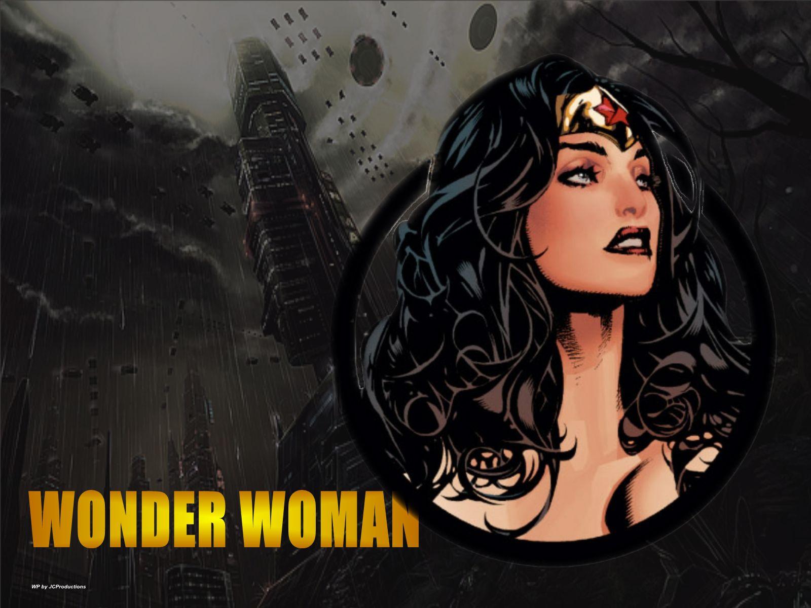 Wonder Woman Dcコミック 壁紙 27027006 ファンポップ