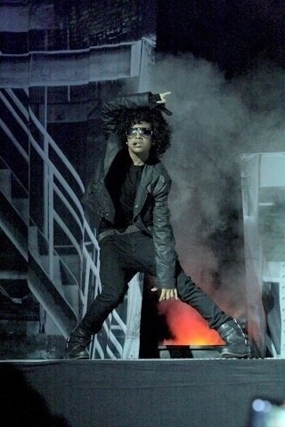 The Wierd (but HOT) Side of Princeton ;)