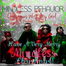 A mindless christmas