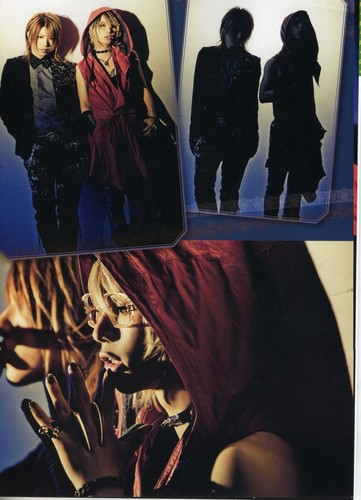 Alice Nine-ViViD-SuG