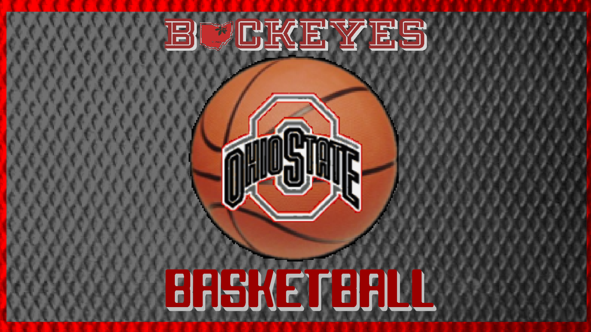 BUCKEYES basketbal