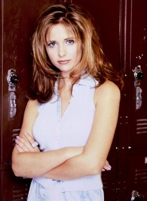 Buffy Season 1 DVD foto